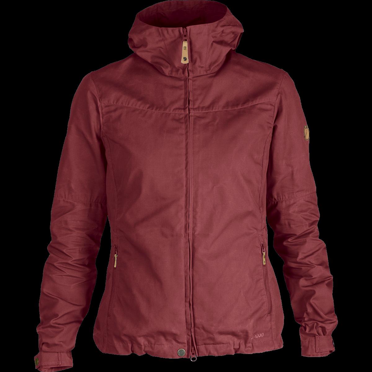 Stina jacket voor dames