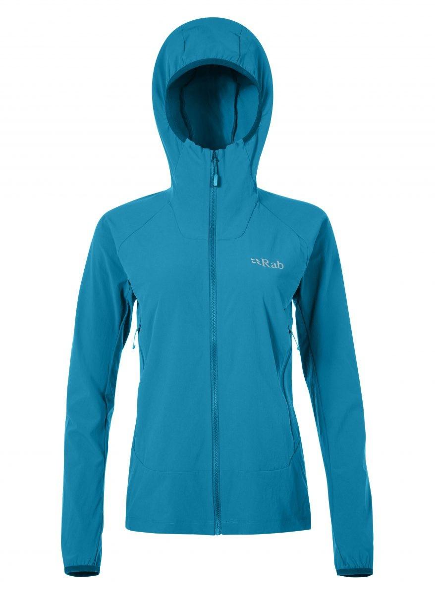 Borealis jacket
