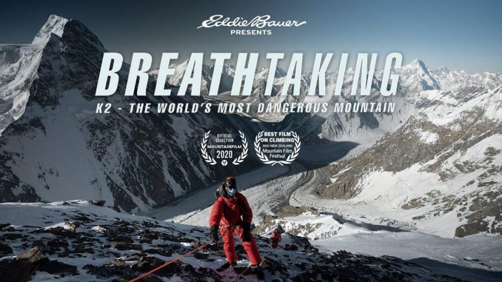K2 breathtaking