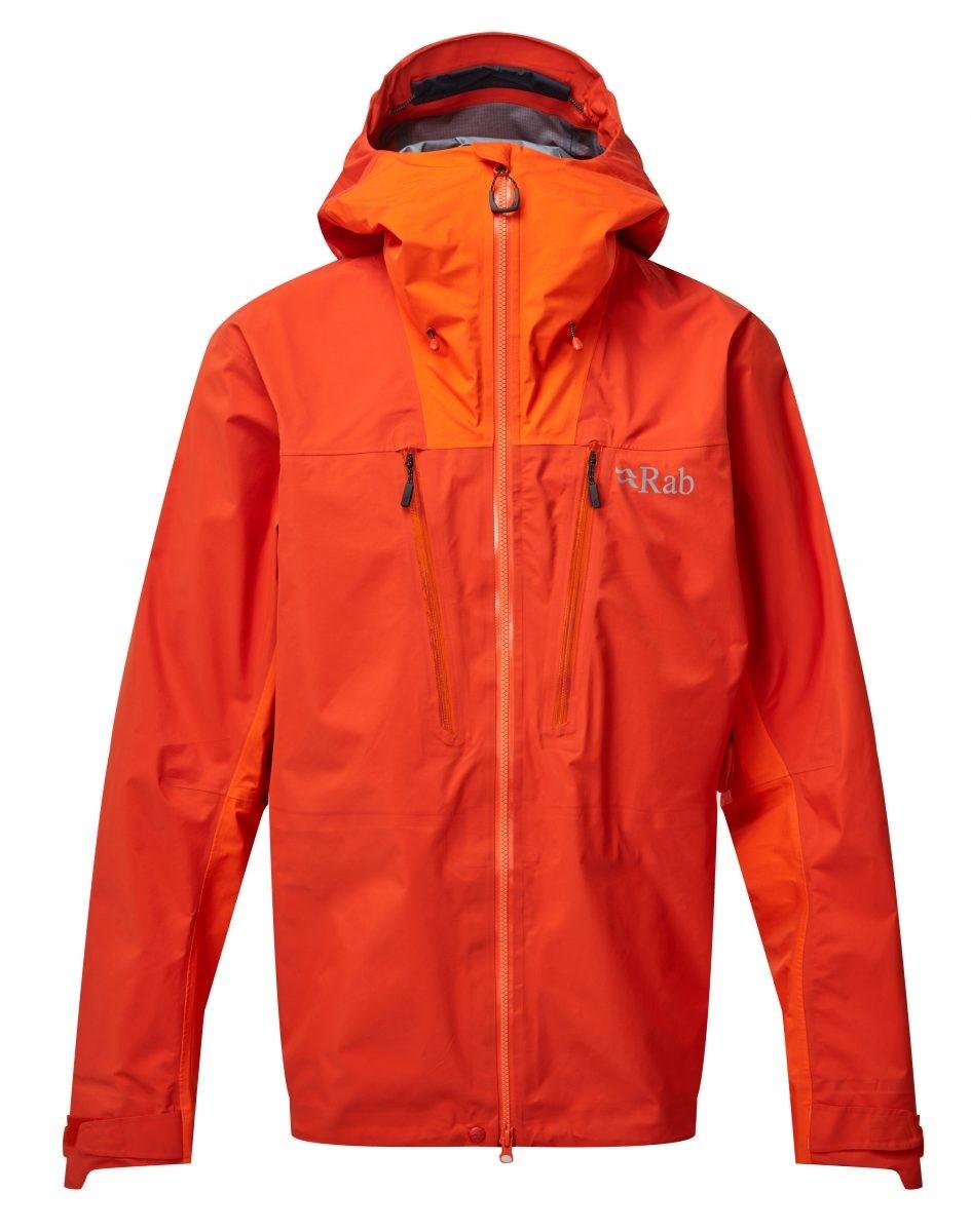 Muztag jacket