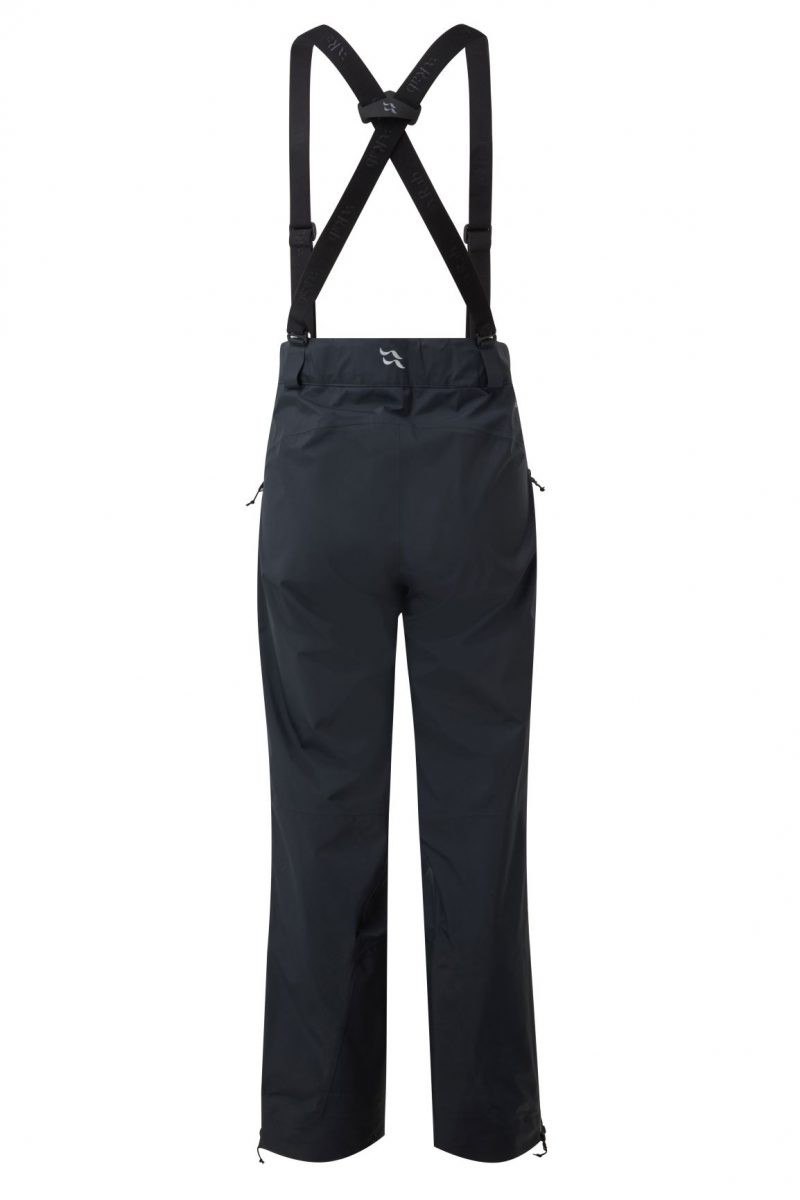 Muztag pants