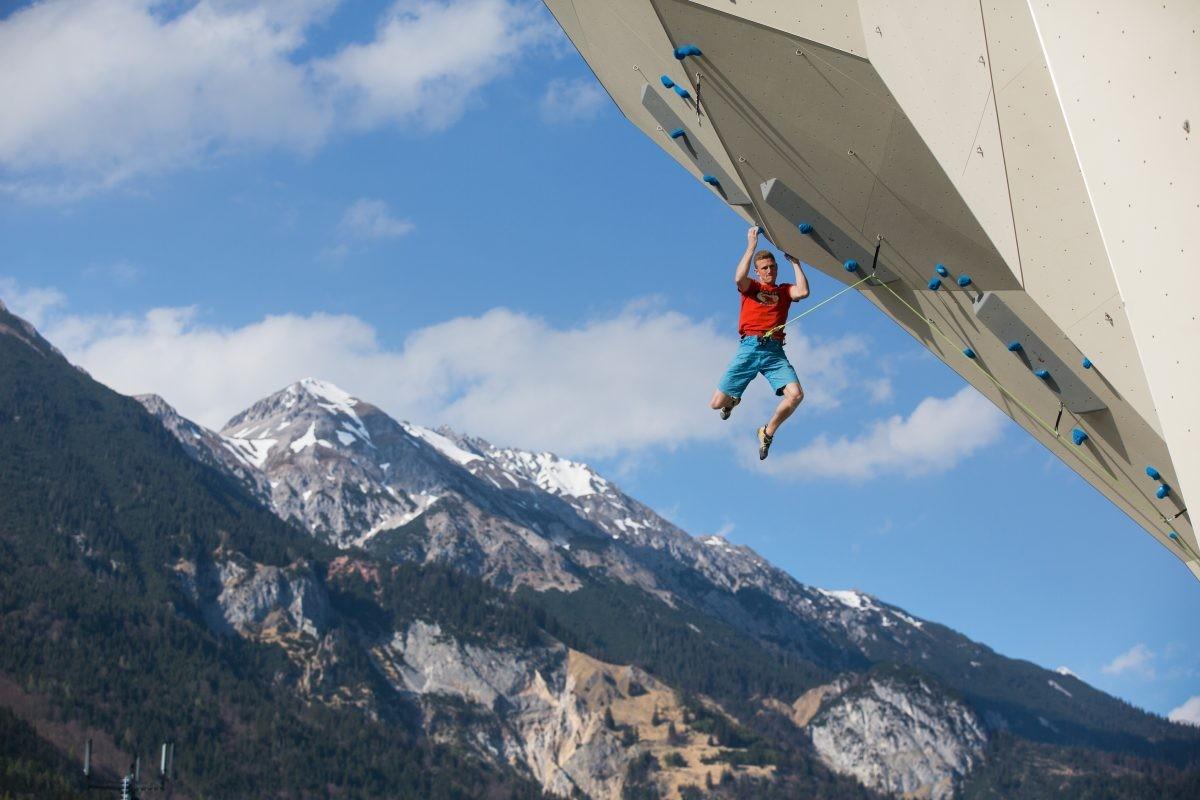 Of wordt het klimmen? Foto © Alpsolut aaa