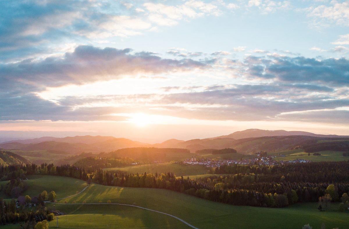 Wat een uitzicht! Copyright Schwarzwald Tourismus GmbH Chris Keller