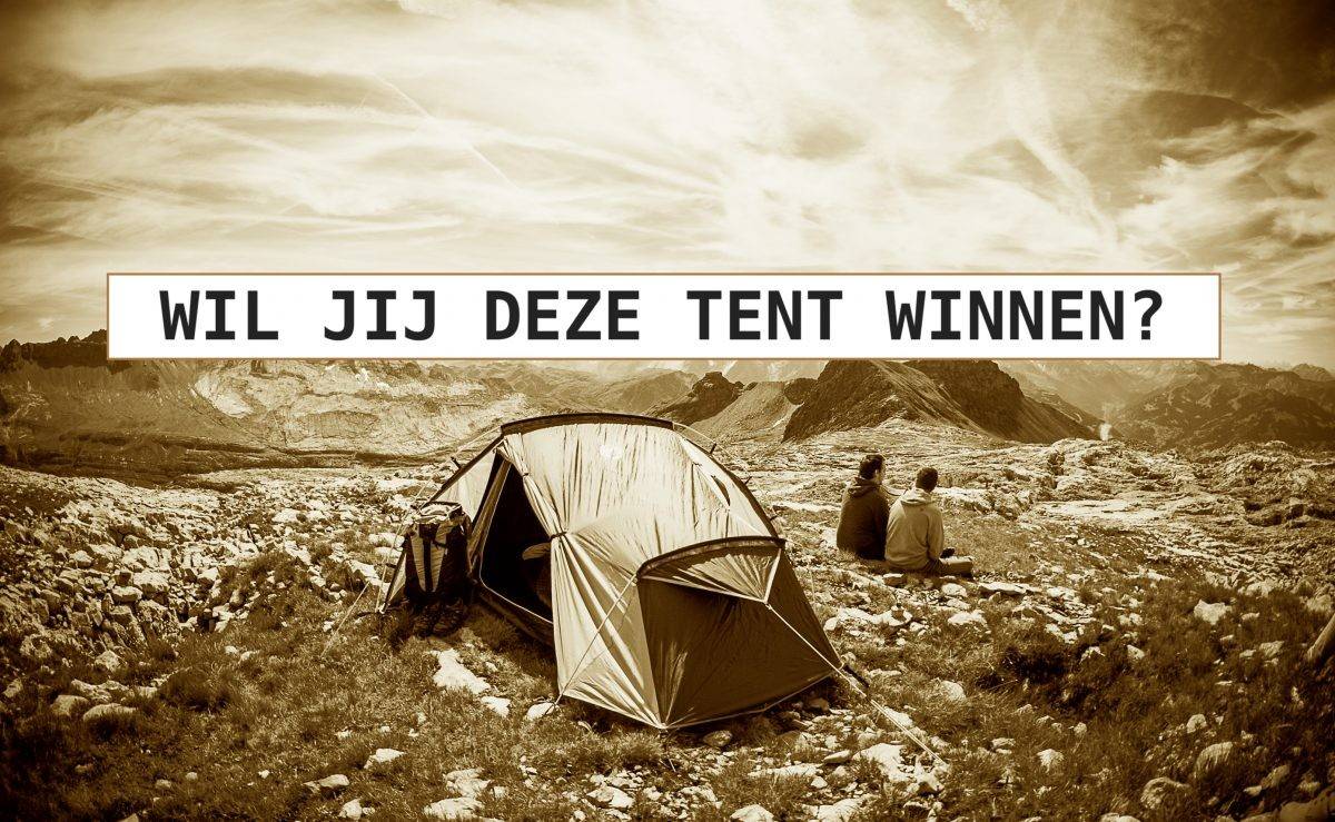 TENT WINNEN