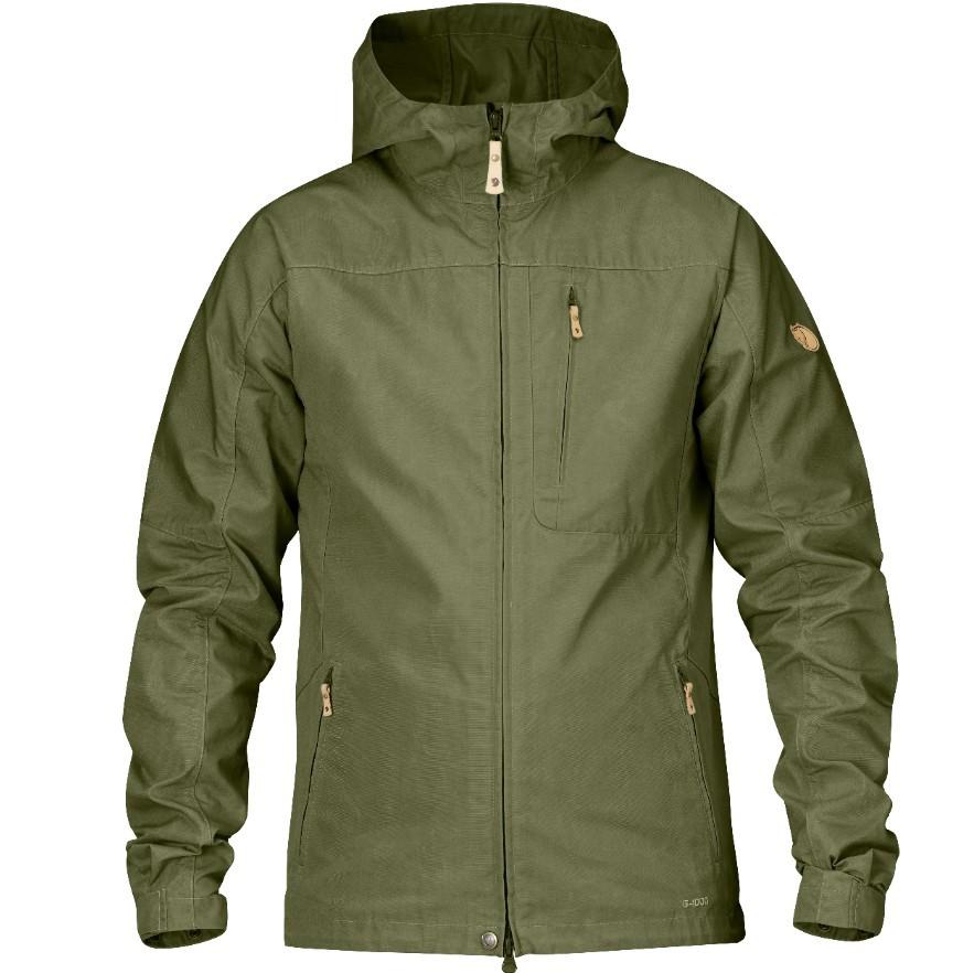 Sten jacket voor heren