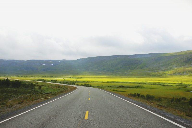 Groen is in Sápmi niet één kleur groen