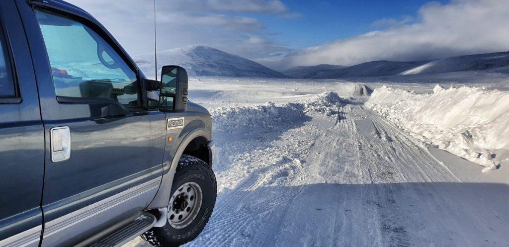 roadtrip IJsland