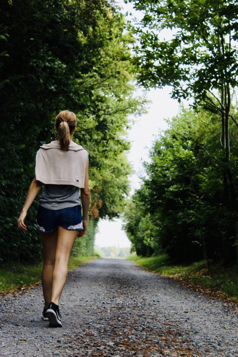 Mooie wandelingen in Normandië