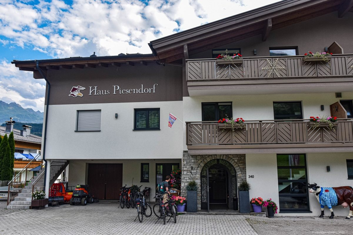 Haus Piesendorf