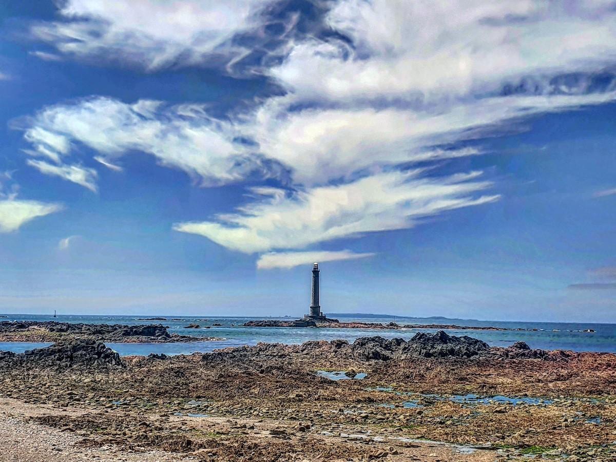 Wandelen op Cotentin