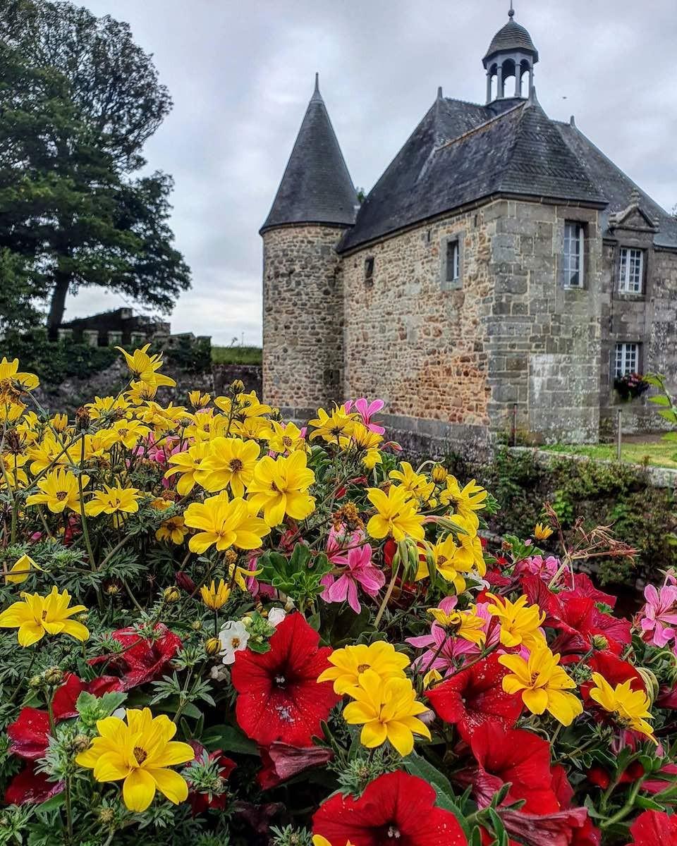 kasteel van Flamanville