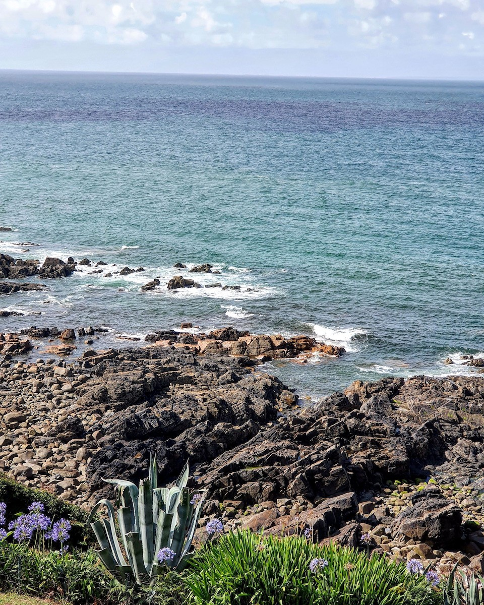 Cotentin kustwandelen
