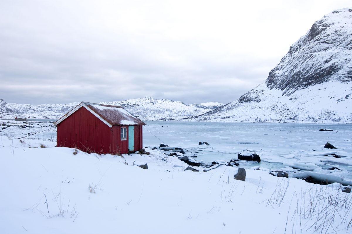 Winterwonderland Voigt Travel