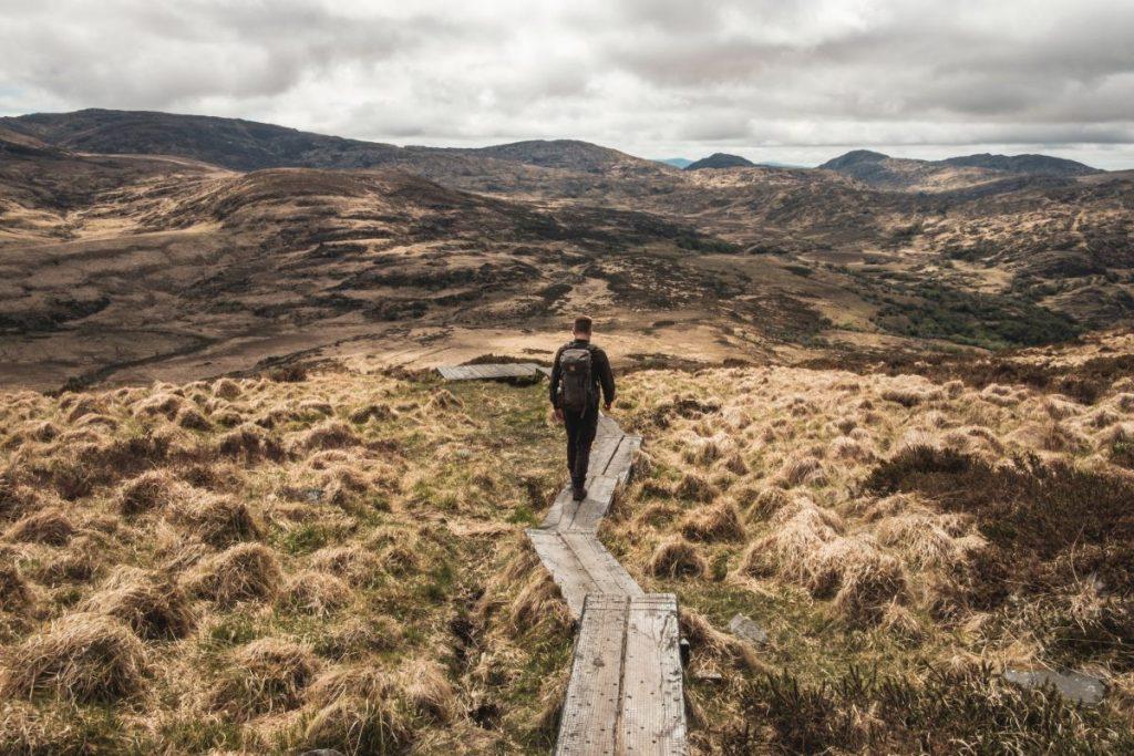 Kerry Way Ierland
