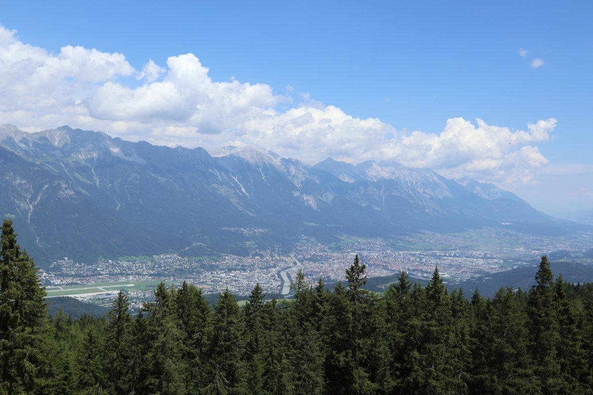 wandeltocht Oostenrijk