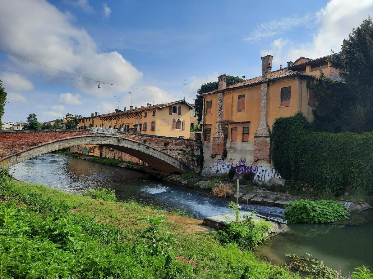 Vicenza Padua