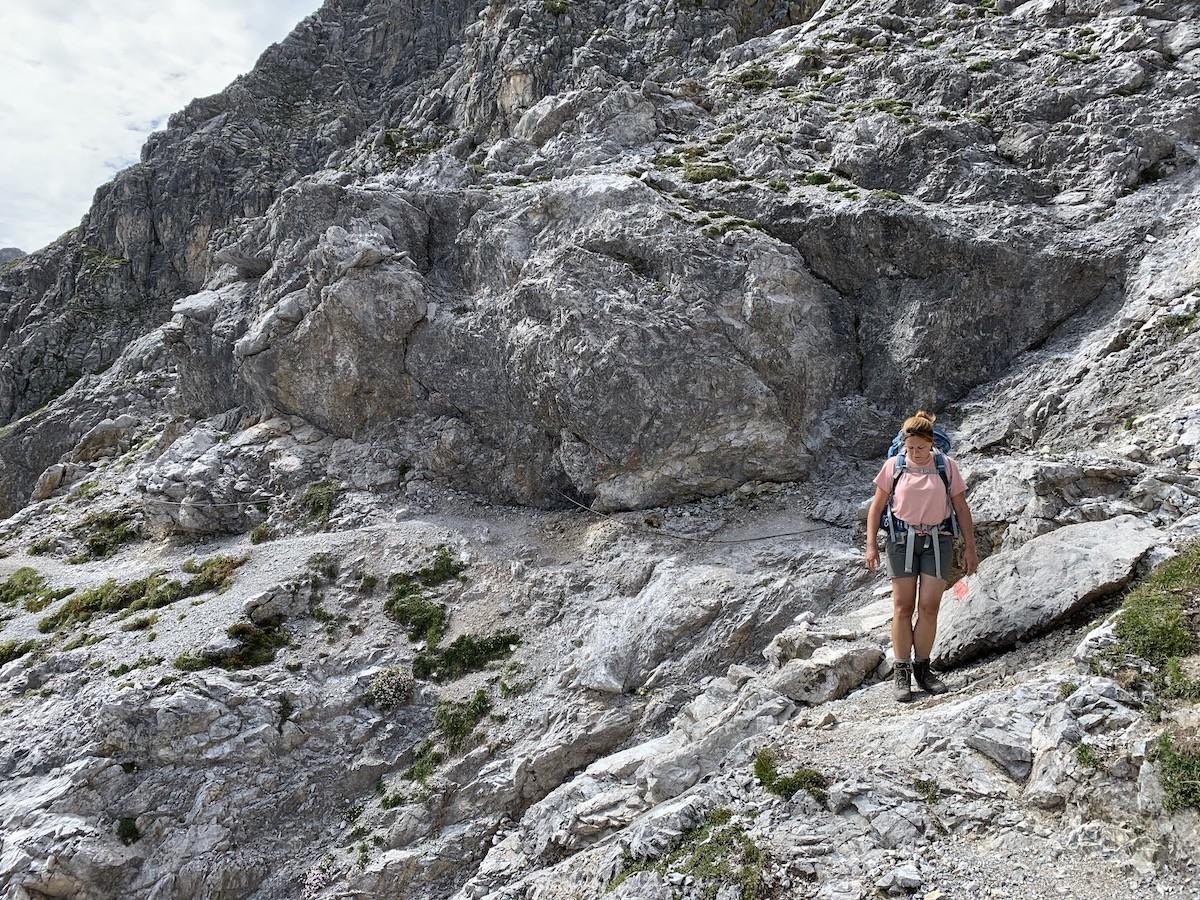 Bergwandelen Oostenrijk