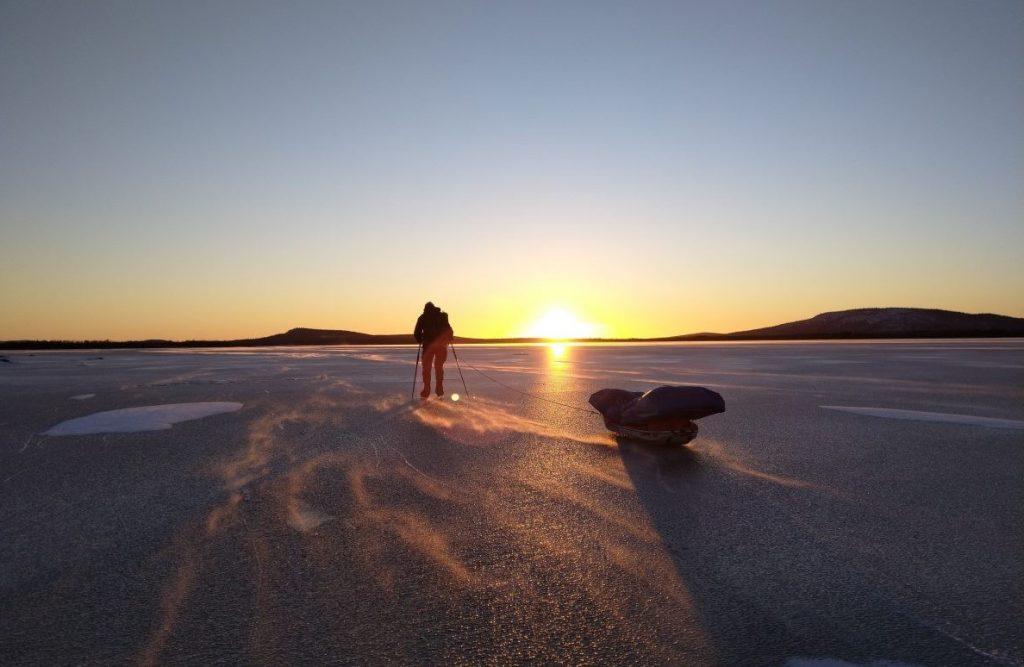Tamar Lapland