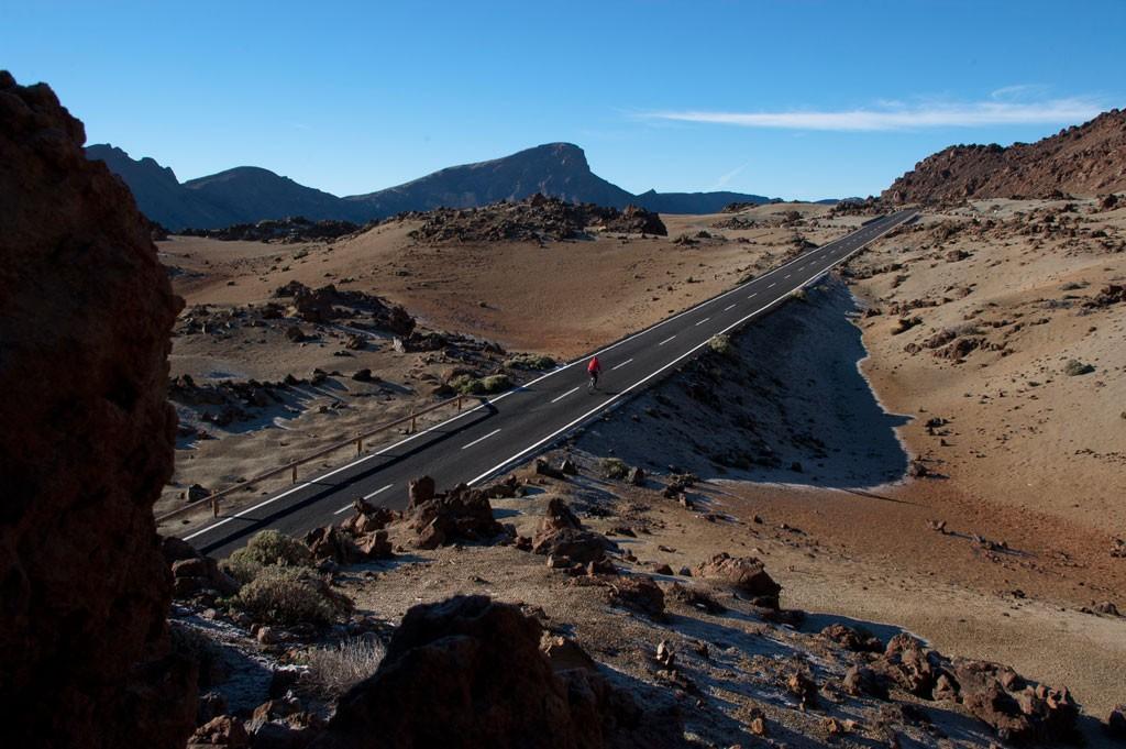 Copyright: Turismo de Tenerife