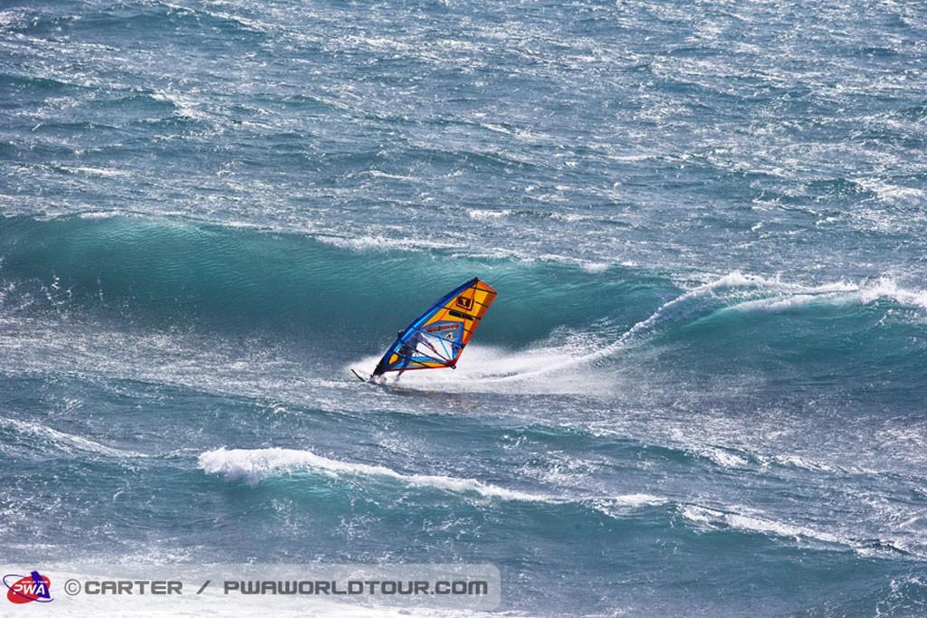 Op Tenerife worden regelmatig wedstrijden gehouden. Copyright: zie foto