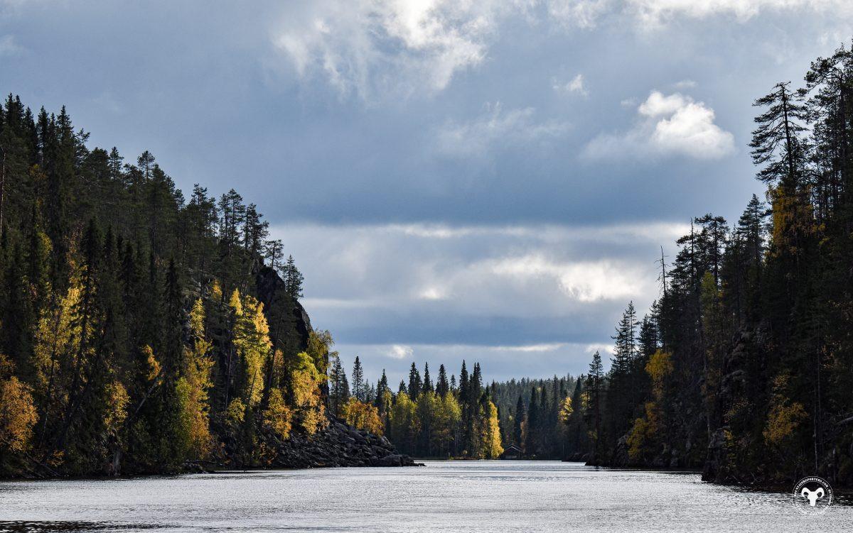 Finland. Foto: Edwin Hagenouw
