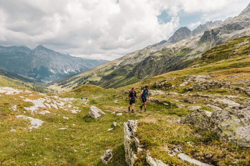 Week van de Bergsport