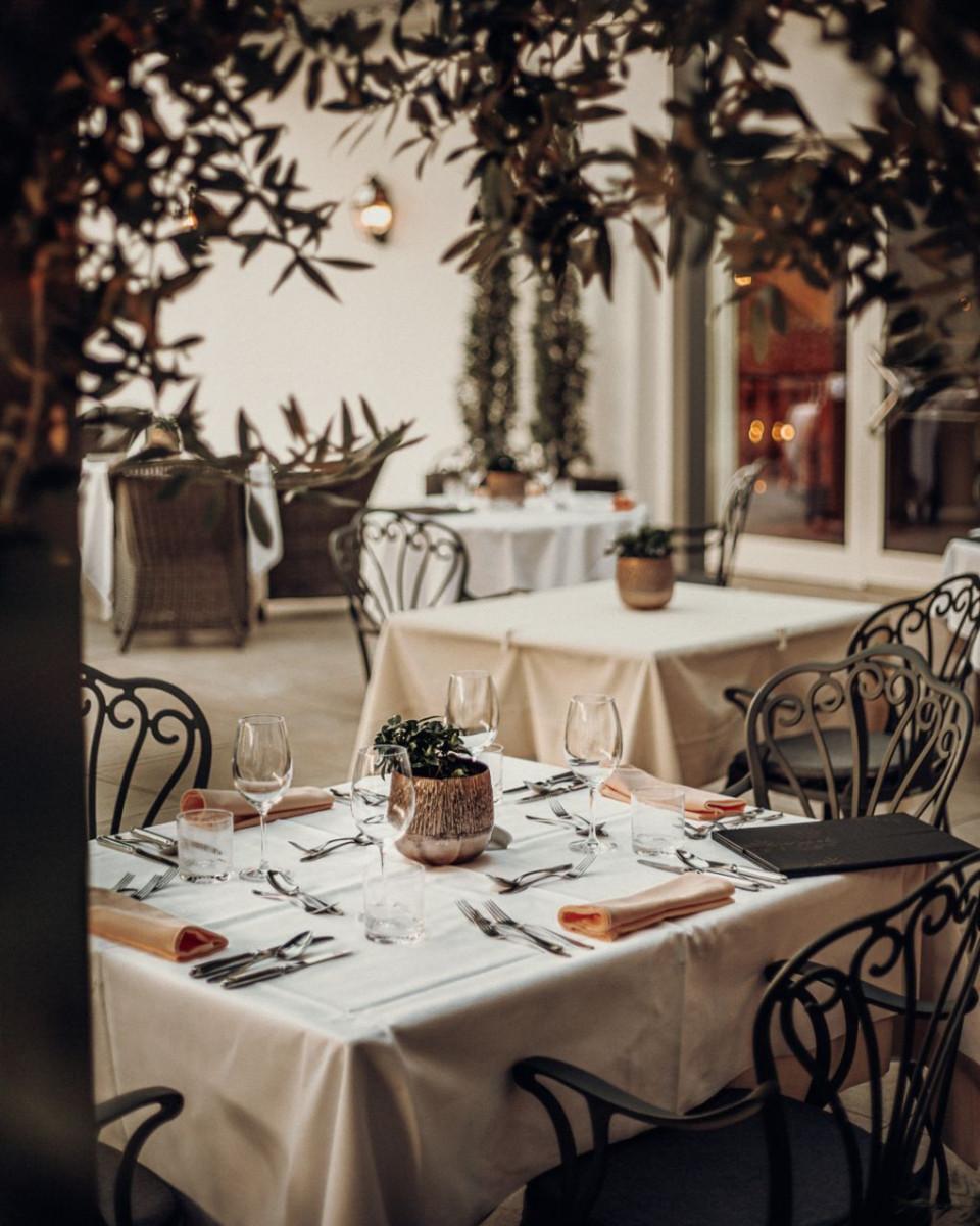 Geniet van de natuur en lekker eten in Hotel Golserhof.