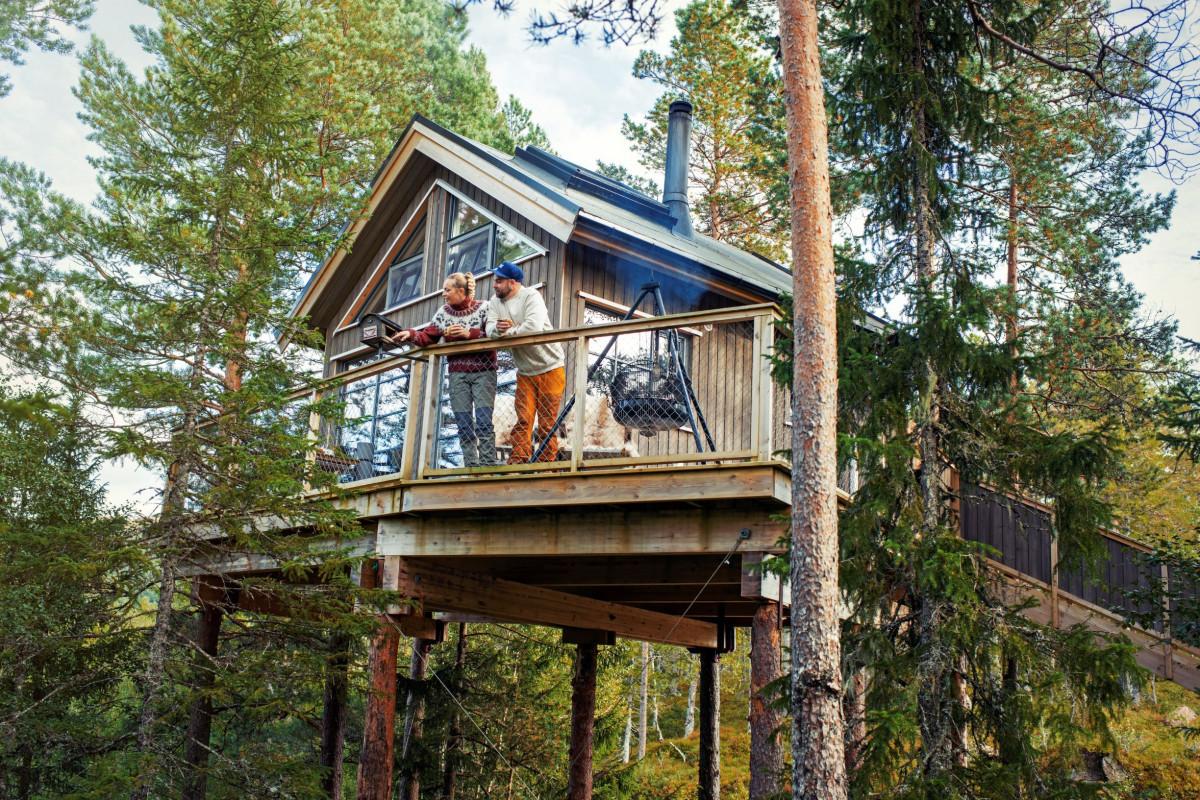 treetop-cabin