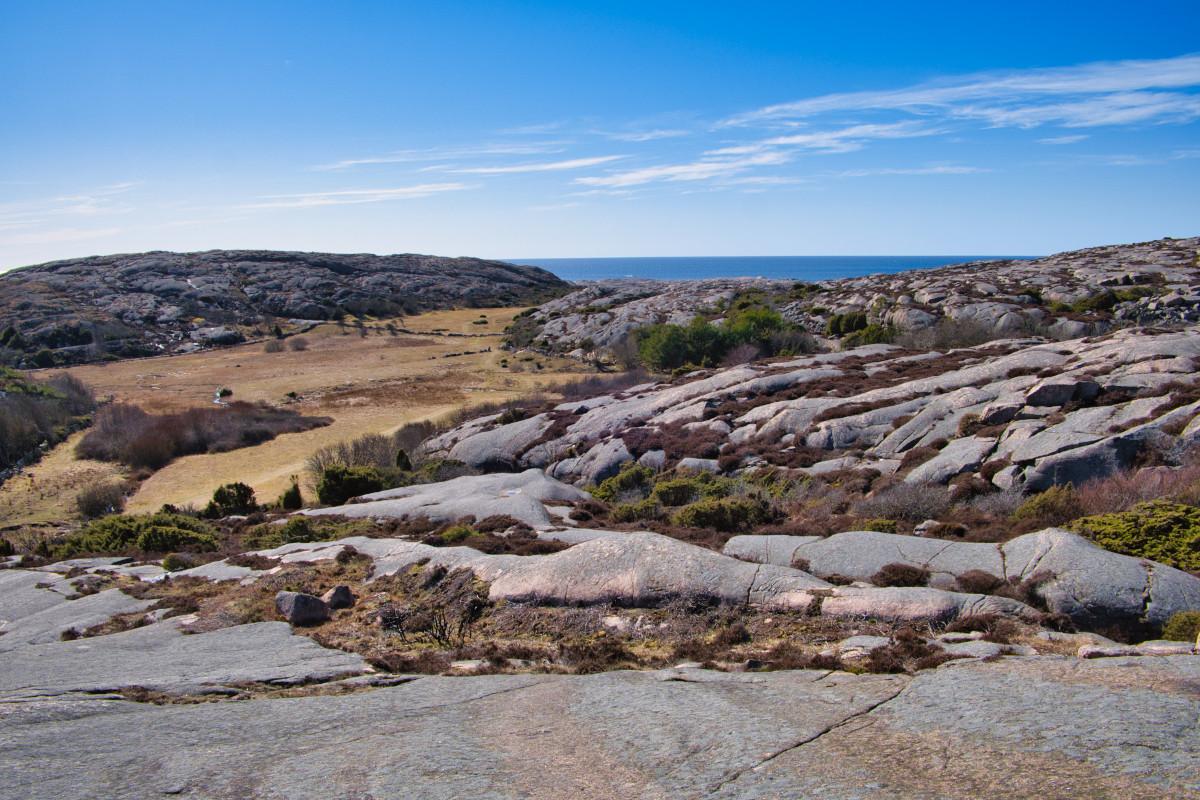 Smögen Zweedse westkust